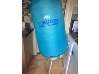 Jml dri Buddi. Electric clothes dryer