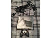Xbox 360 limited edition MW3 edition