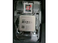 Ryzen 9 3900x + corsair 850w power supply