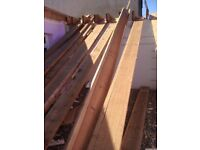 18 mm ply sheets 8inch joists