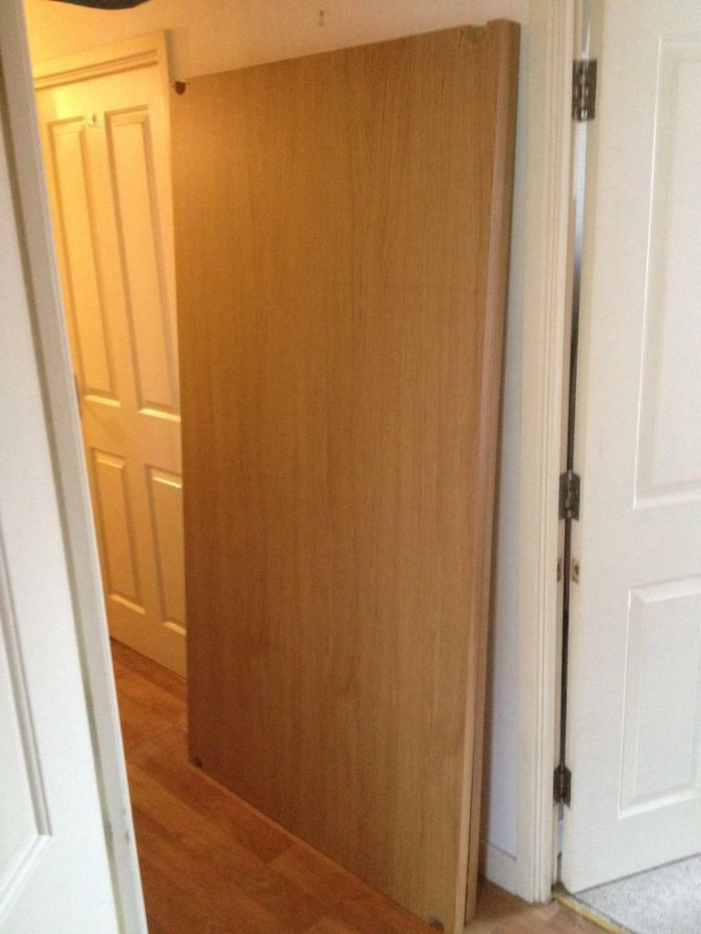 Ikea Sliding Wardrobe Doors And Runners In Mangotsfield