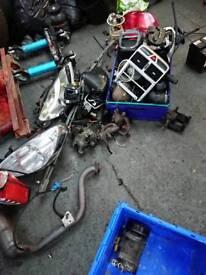 Peugeot 307 parts