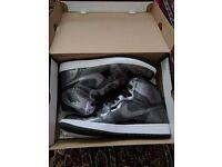 Nike Jordan Brand 1 Patent Leather Size UK11