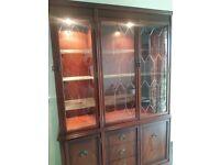 Display cabinet (Free)