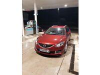 Mazda 6 2.0 TS DIESEL