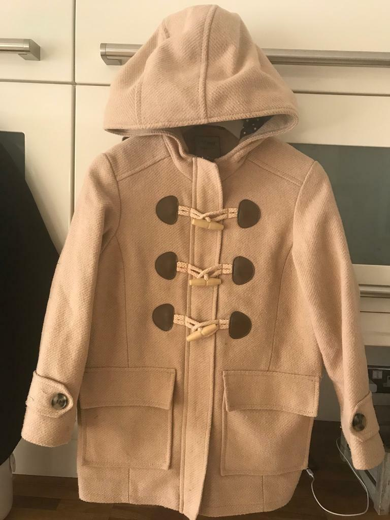 79ff320eebcb Next girls coats