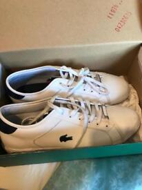 Lactose shoes