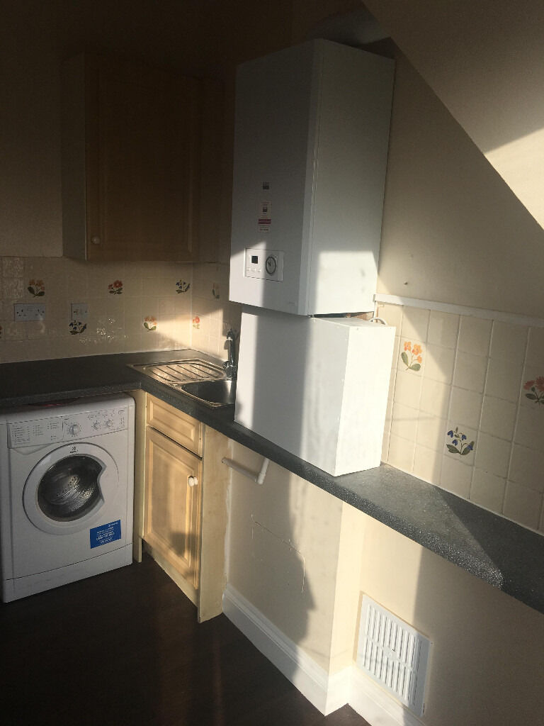 TWO BED FLAT IN GREEN LANE (PART DSS WELCOMET)
