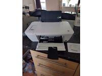 HP DeskJet 2540 All in One Series Printer