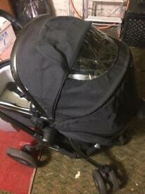 Mothercare ORB Pram in Good Condition