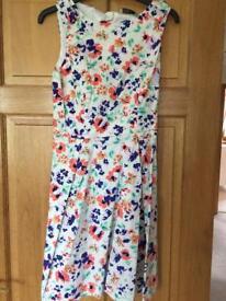 NewLook summer dress, size 10