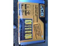 Core drill kit