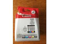 Canon Ink Cartridge - PGI 570 BK CLI 571 BK/ C / M/ Y