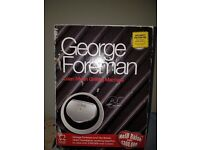 George foreman healthy grill