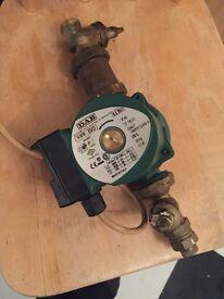 DAB Circulation Pump VA 55/130