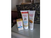 Burts Bees Items - over £40 worth