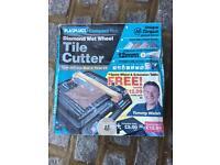 Title cutter