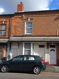 3 Bedrooms House To Rent In Aston