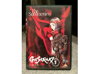 Gasaraki 1 - The Summoning (used)