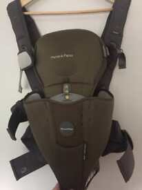 Morph Baby Carrier from Mamas and Papas.