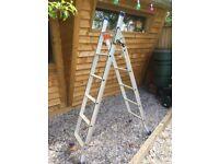 6' step ladders