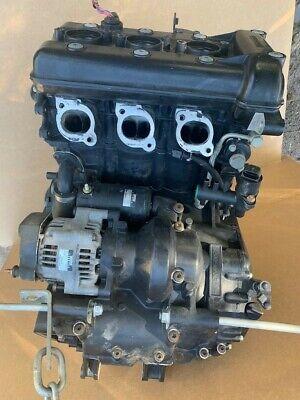 Triumph T595 955 Daytona Complete Motor Engine Transmission 7000 miles 97-98