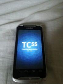 Motorola symbol tc55