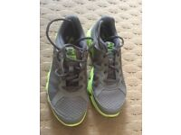 Under Armour Running Trainers Size 5