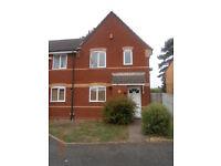 2 bedroom house in Guardians Way, Birmingham, West Midlands, B31