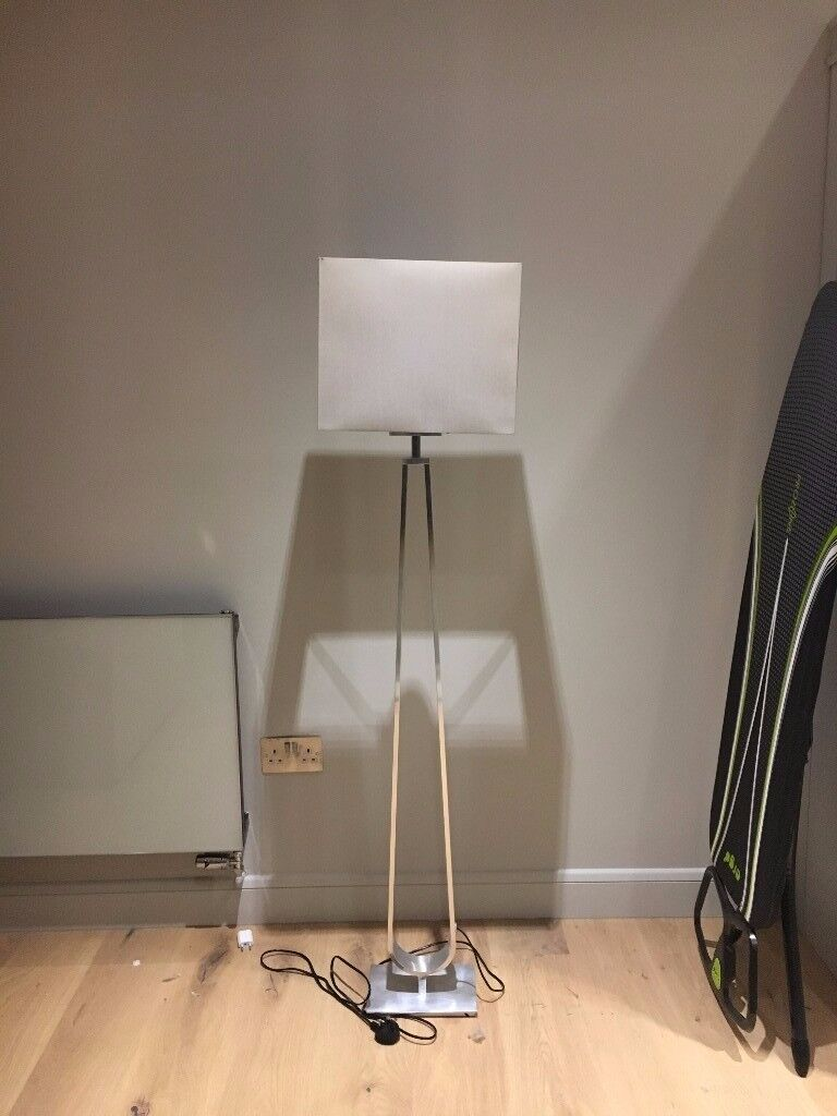Floor lamp from IKEA in perfect condition