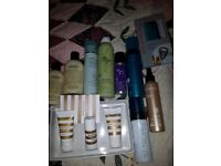 Skin care job lot New