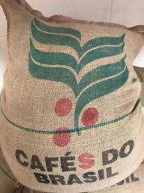 Wholesale green coffee beans