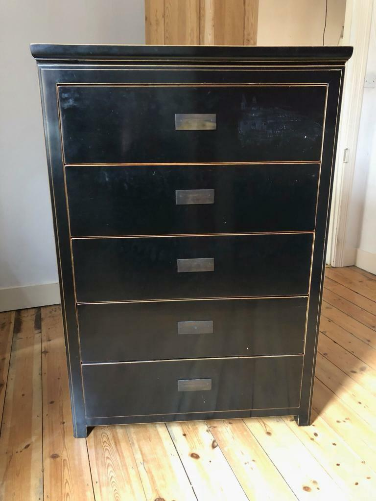 chinese bedroom furniture. Chinese Black Lacquer Bedroom Furniture