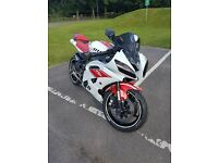 Quick Sale - Yamaha YZF R6 - Very good condition with many EXTRAS!!!