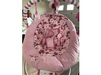 *** Reduced *** Mini Mouse Baby Bouncer