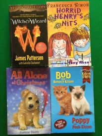 Child and teen books -LOTS