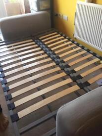Sofa bed no mattress - free