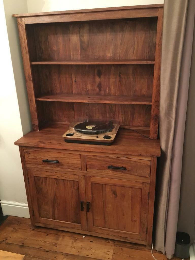 Sideboard - sheesham wood