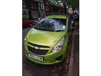 Chevrolet Spark+
