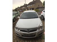 Vauxhall Astra van for sale needs work or Spares and repairs