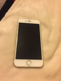 Iphone 6s - 16GB - Gold - Unlocked - Good condition