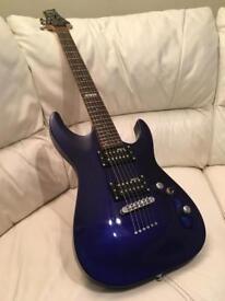 ESP LTD H-51-EB guitar