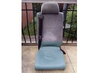Rear van seats ideal for Minibus or Camper conversion