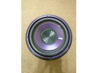 Car Speaker - Edge ED512A 900 Watts speaker