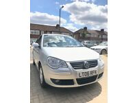 Vw POLO AUTOMATIC LOW MILES