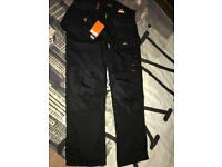 Scruffs Worker Plus Trousers (new)