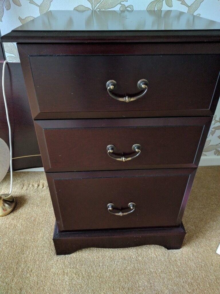 5 piece bedroom furniture set