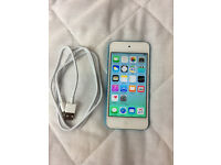 Apple iPod touch 5th Generation Blue 16 GB