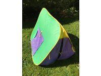 Early Learning Centre Pop Up Play Tent