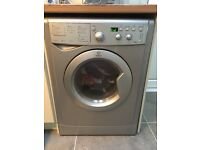 Indesit washer dryer combined
